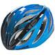 UVEX boss race racefietshelm blauw